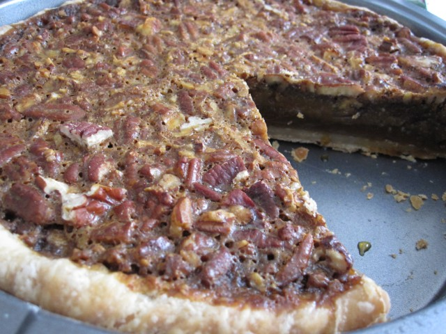 America S Test Kitchen Old Fashion Pecan Pie