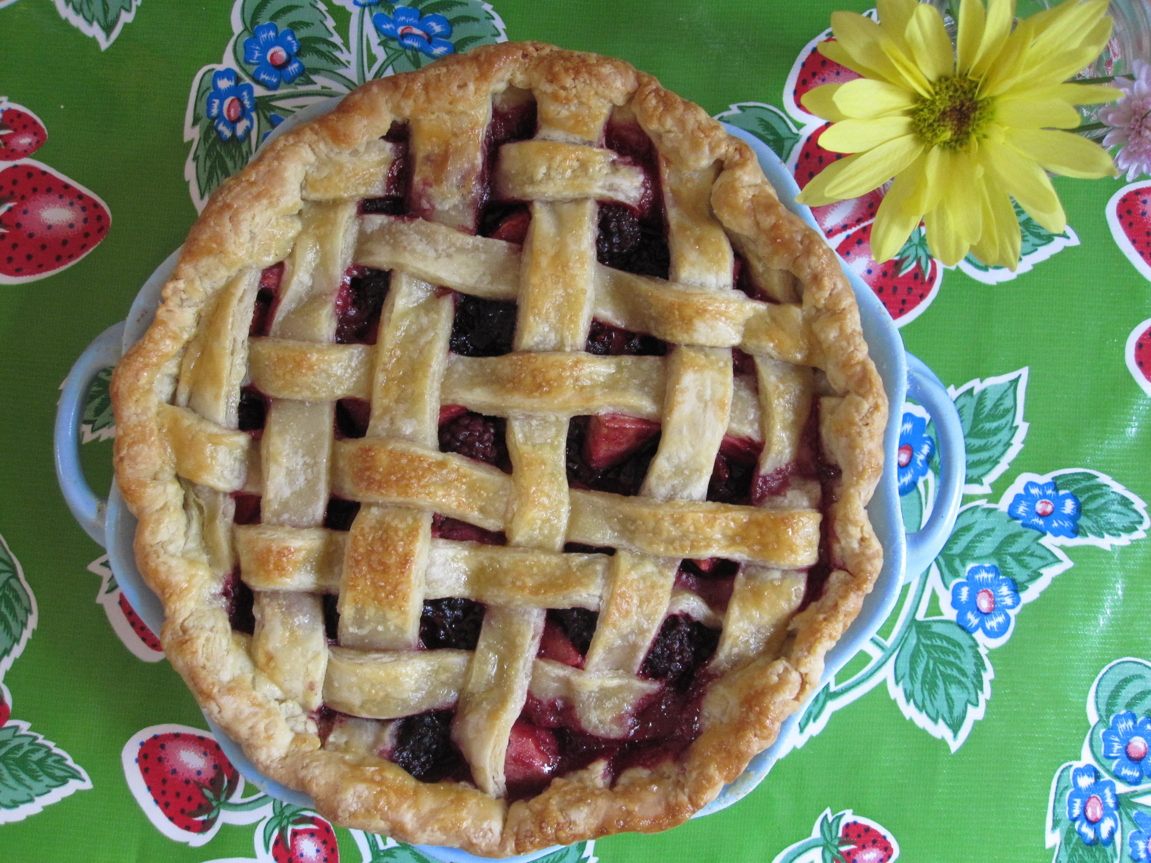 ... apple pie blackberry and apple pie blackberry and summer apple apple
