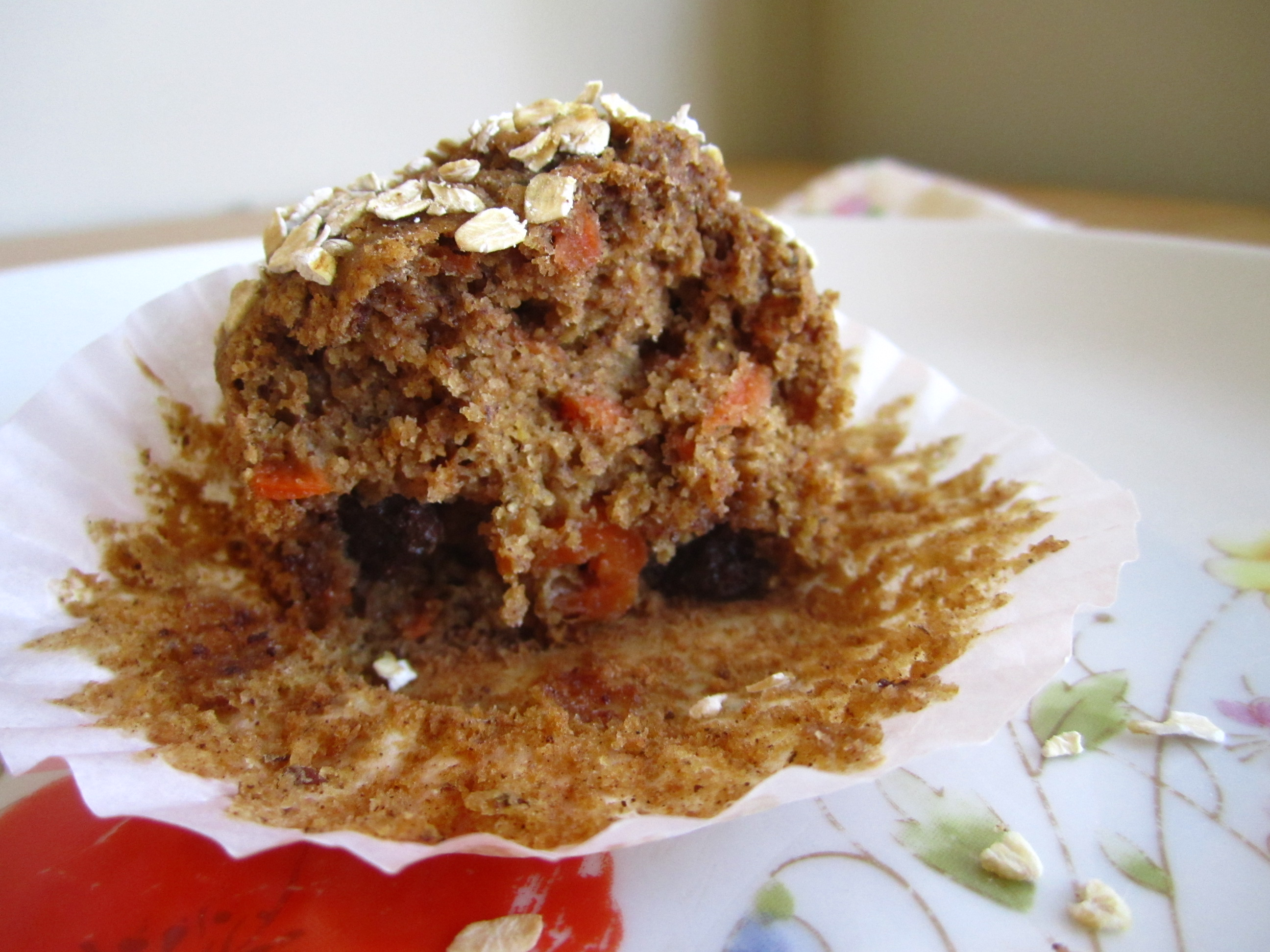 chocolate chip carrot muffins   the patron saint of pie