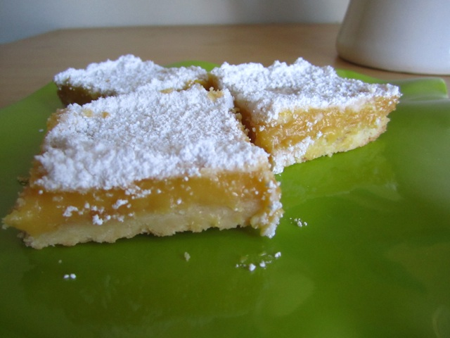 pomelo citrus bars